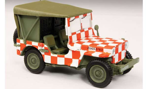 t2m maquette militaire italeri willys jeep follow me. Black Bedroom Furniture Sets. Home Design Ideas