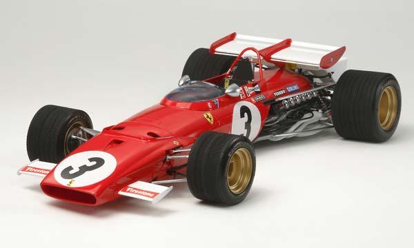 Maquette Ferrari 275 Gtb 1965 Reveil 1/12