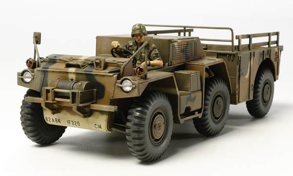 t2m maquette militaire tamiya us 6x6 cargo truck gama goat. Black Bedroom Furniture Sets. Home Design Ideas