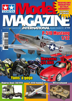 modelmag Tamiya Model Magazine 114