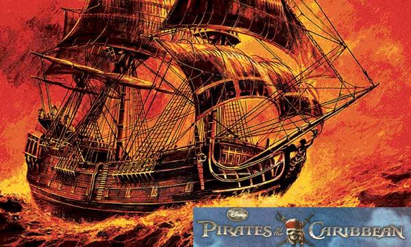 T2m maquette bateau zvezda black pearl pirate des cara bes - Bateau jack et les pirates ...